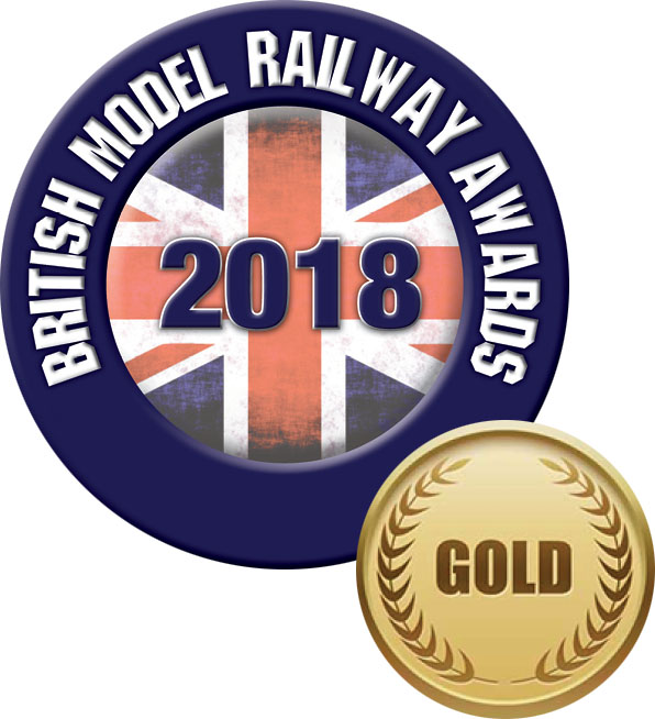 BRM GOLD 2018