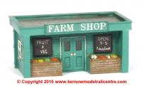 42-150 Graham Farish Scenecraft Road Side Farm Shop