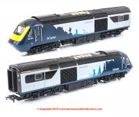 R3698 Hornby Class 43 ScotRail HST Train Pack