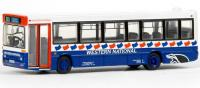 20633 Exclusive First Editions Plaxton Pointer Dart in Western National livery