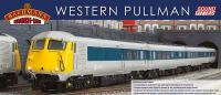 30-420SP Bachmann Western Pullman -  Digital Sound Train Pack