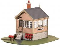 503 Ratio Platform / Ground Level Signal Box