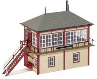 536 Ratio Midland Signal Box Kit
