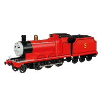 58743BE Bachmann Thomas and Friends James