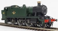 6103 Heljan 61xx GWR Large Prairie Steam Locomotive number 6111