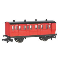 76039BE Bachmann Thomas and Friends Red Brake Coach