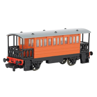 77028BE Bachmann Thomas and Friends Henrietta Coach