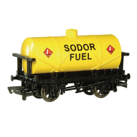 77039BE Bachmann Thomas and Friends Sodor Fuel Tank
