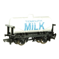 77048BE Bachmann Thomas and Friends Tidmouth Milk Tank