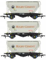 ACC2025RG-F Accurascale PCA Bulk Cement - Rugby Cement Pack F