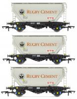 ACC2026RG-G Accurascale PCA Bulk Cement - Rugby Cement Pack G