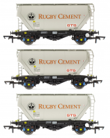 ACC2028RG-I Accurascale PCA Bulk Cement - Rugby Cement Pack I