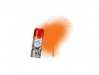 AD6018 Humbrol Number 18 150ml Acrylic Paint - Orange Gloss