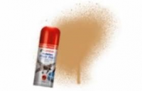 AD6093 Humbrol Number 93 150 ml acrylic paint desert yellow aerosol