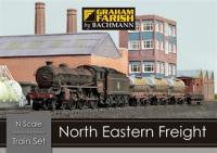 370-090 Graham Farish North Eastern Freight