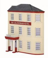 42-236 Graham Farish Scenecraft Low Relief Railway Hotel