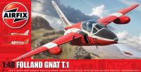 A05123 Airfix Folland Gnat
