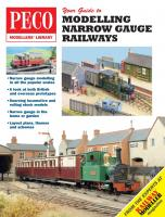 PM-203 Peco Guide to Modelling Narrow Gauge Railways