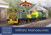 30-130 Bachmann Military Manoeuvres