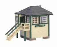 42-165 Graham Farish Scenecraft Shillingstone Signal Box