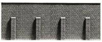 34857 Noch Extra Long Retaining Wall Hard Foam 39.6x7.4cm