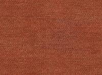 56610 Noch Red Brick 3D Cardboard Sheet 25x12.5cm