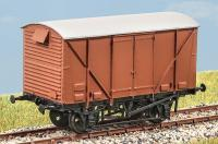 PC08A Parkside Dundas BR 12 Ton Goods Van Kit