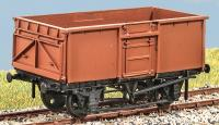 PC19 Parkside Dundas BR 16 Ton Mineral Wagon Kit