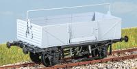 PC28 Parkside Dundas BR Shock Absorbing Open Goods Wagon Kit