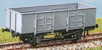 PC31 Parkside Dundas LNER 21 Ton Loco Coal Wagon Kit