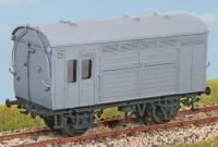 PC79 Parkside Dundas GWR Horsebox Wagon Kit