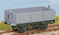 PC81 Parkside Dundas GWR 10 Ton Open Goods Wagon Kit