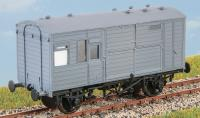 PC83 Parkside Dundas LNER Horsebox Wagon Kit