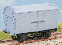 PC86 Parkside Dundas GWR 10 Ton Gunpowder Van Kit