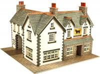 PN128 Metcalfe Coaching Inn Kit