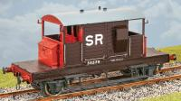 PS103 Parkside Dundas SR 25 Ton Brake Van Kit