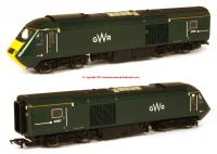 R3510 Hornby GWR HST 125 Train Pack - Limited Edition