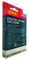 R7147 Hornby TTS Sound Decoder - Princess Royal Class