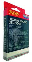 R7294 Hornby TTS Sound Decoder: Hall Class Steam Locomotive