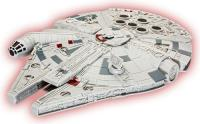 06752 Revell Star Wars VII The Force Awakens Millennium Falcon Model Kit