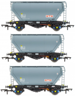 ACC2023STS-D Accurascale PCA Bulk Cement - STS Pack D