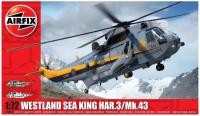A04063 Airfix Westland Sea King HAR.3 / Mk.43 Kit