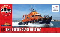 A07280 Airfix RNLI Severn Class Lifeboat Model Kit
