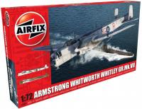 A09009 Airfix Armstrong Whitworth Whitley Mk VII