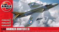 A09185 Airfix Hawker Hunter