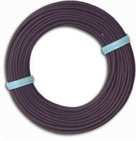 1795 Busch Black 0.14mm X 10m Cable