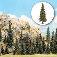 6576 Busch N/TT 20 Pine Trees With Bases