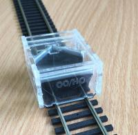 GVDN Golden Valley Hobbies N/OO9 Dougal Ballast Smoother.