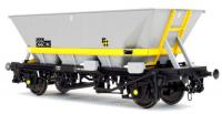 7F-048-008 Dapol MGR HAA Coal Wagon (Yellow Cradle) 354469