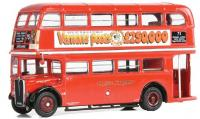 E34115 Exclusive First Editions AEC RT Bus London Transport Catford Garage 75